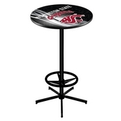 L216 - Washington State Pub Table by Holland Bar Stool Co.
