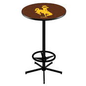 L216 - Wyoming Pub Table by Holland Bar Stool Co.