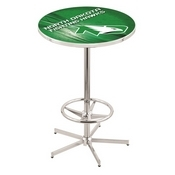 L216 - North Dakota Pub Table by Holland Bar Stool Co.