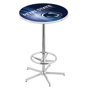 L216 - Penn State Pub Table by Holland Bar Stool Co.