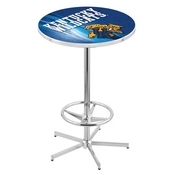 L216 - Kentucky Wildcat Pub Table by Holland Bar Stool Co.