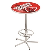 L216 - Wisconsin W Pub Table by Holland Bar Stool Co.