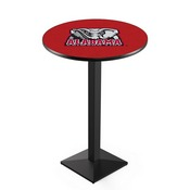L217 - Alabama Pub Table by Holland Bar Stool Co.