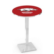 L217 - Arkansas Pub Table by Holland Bar Stool Co.