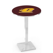 L217 - Central Michigan Pub Table by Holland Bar Stool Co.