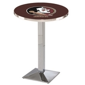 L217 - Florida State (Head) Pub Table by Holland Bar Stool Co.