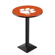L217 - Clemson Pub Table by Holland Bar Stool Co.