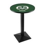 L217 - Colorado State Pub Table by Holland Bar Stool Co.