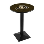 L217 - Colorado Pub Table by Holland Bar Stool Co.