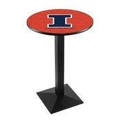 L217 - Illinois Pub Table by Holland Bar Stool Co.