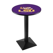 L217 - Louisiana State Pub Table by Holland Bar Stool Co.