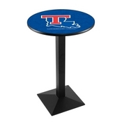 L217 - Louisiana Tech Pub Table by Holland Bar Stool Co.