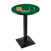 L217 - Miami (FL) Pub Table by Holland Bar Stool Co.