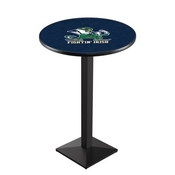 L217 - Notre Dame (Leprechaun) Pub Table by Holland Bar Stool Co.