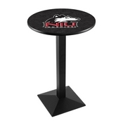 L217 - Northern Illinois Pub Table by Holland Bar Stool Co.