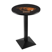 L217 - Oregon State Pub Table by Holland Bar Stool Co.