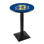 L217 - South Dakota State Pub Table by Holland Bar Stool Co.