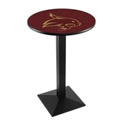 L217 - Texas State Pub Table by Holland Bar Stool Co.