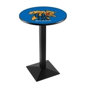L217 - Kentucky Wildcat Pub Table by Holland Bar Stool Co.