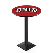 L217 - UNLV Pub Table by Holland Bar Stool Co.