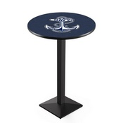 L217 - US Naval Academy (NAVY) Pub Table by Holland Bar Stool Co.