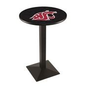 L217 - Washington State Pub Table by Holland Bar Stool Co.