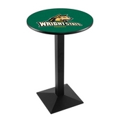 L217 - Wright State Pub Table by Holland Bar Stool Co.