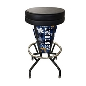 Lighted Kentucky Swivel Bar Stool By Holland Bar Stool Co.