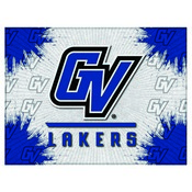 Grand Valley State Logo Canvas by Holland Bar Stool Company