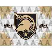 US Military Academy (ARMY) Logo Canvas by Holland Bar Stool Company