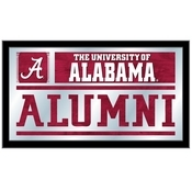 Alabama Alumni Mirror by Holland Bar Stool Co.