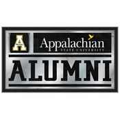 Appalachian State Alumni Mirror by Holland Bar Stool Co.