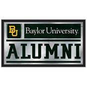 Baylor Alumni Mirror by Holland Bar Stool Co.