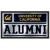 University of California Alumni Mirror by Holland Bar Stool Co.