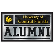 Central Florida Alumni Mirror by Holland Bar Stool Co.