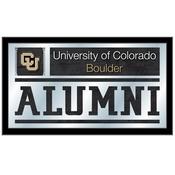 Colorado Alumni Mirror by Holland Bar Stool Co.