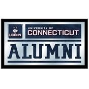 Connecticut Alumni Mirror by Holland Bar Stool Co.