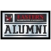 Eastern Washington Alumni Mirror by Holland Bar Stool Co.