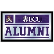 East Carolina Alumni Mirror by Holland Bar Stool Co.