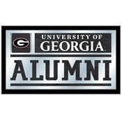 Georgia Alumni Mirror by Holland Bar Stool Co.
