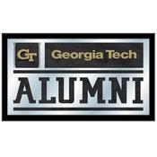 Georgia Tech Alumni Mirror by Holland Bar Stool Co.