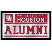 Houston Alumni Mirror by Holland Bar Stool Co.