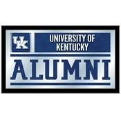 Kentucky Alumni Mirror by Holland Bar Stool Co.