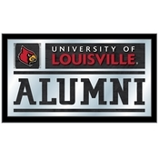 Louisville Alumni Mirror by Holland Bar Stool Co.
