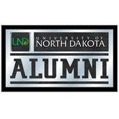 North Dakota Alumni Mirror by Holland Bar Stool Co.