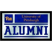 Pitt Alumni Mirror by Holland Bar Stool Co.