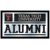 Texas Tech Alumni Mirror by Holland Bar Stool Co.