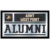 US Military Academy (ARMY) Alumni Mirror by Holland Bar Stool Co.