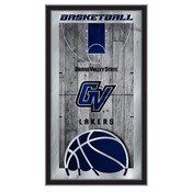 "Grand Valley State 15"" x 26"" Basketball Mirror by Holland Bar Stool Company"
