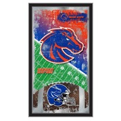 Boise State 15